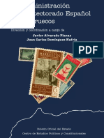 La Administracion Del Protector - Javier Alvarado Planas Juan Car