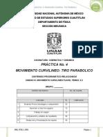 p04 Movimiento Curvilineo Tiro Parabolico_2019-i (3)