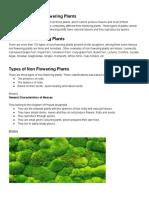 Non Flowering Plants & ex.pdf