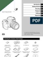 Pentax K3 Manual