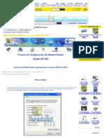 Guía_ Convierte en Router Tu Modem Huawei MT882 de Cantv - MercadoLibre
