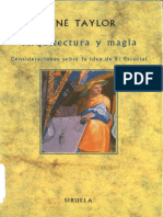 Rene Taylor - Arquitectura y Magia