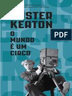 Buster Keaton - O mundo é um circo