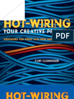 Hot-Wiring Your Creative Process