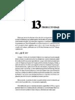 Lectura de Productividad.docx
