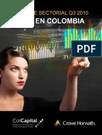 EXPOSICION 3 Sectorial-Tics-En-Colombia 2015