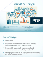 Iot Project Powerpoint
