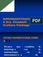 Revision de La Inmunohistoquimica