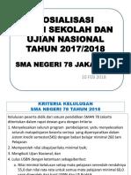 Sosialisasi Un 2018 Rev