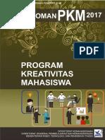 Pedoman PKM 2017.pdf
