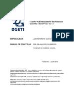 Manual de Quimica Clinica