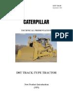 D8T - Technical NPI