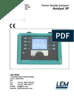 manual LEM