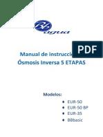 Manual 13249586