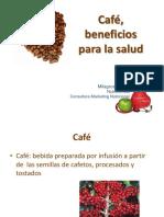 Milagros Agurto Propiedades y Beneficios Del Cafee