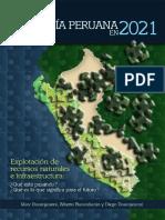 Amazonia Peruana en 2021 Marc Dourojeanni