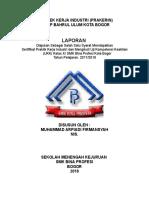 PRAKTIK KERJA INDUSTRI(ARPI).doc