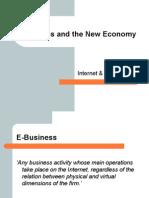 presentation Internet & Society