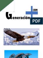 Generacion Crm Present