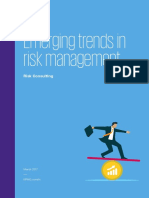 Emerging Trends in Risk Management