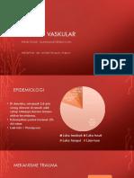Ferdi - Trauma vaskular.pptx