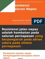 Resistensi Jalur Napas.pptx