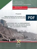 C-018-Boletin-Estudio Seguridad Fisica...Acantilados Costa Verde