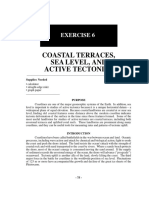 Coastal Exercise