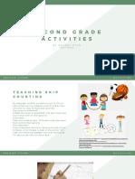 second grade activities-2
