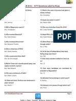 1000+ GA Qs asked in Railways Exam.pdf