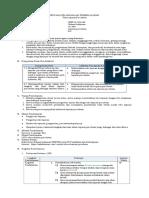 1. RPP teks laporan siklus I.doc
