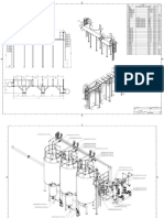 Dairy Plant Piping Layout