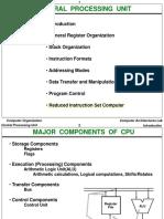 Computer Processing Unit