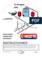 Standard CWARM Instructions - 3 Bar Zpwl6.en.es