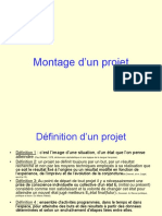Montage projet.ppt