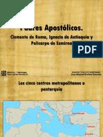 padres apologetas ignacio de Antioquia