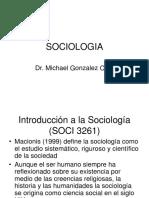 Sociologia 1 Verano