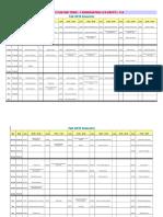 Date Sheet Mid-1-Fall 18stu