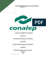 Colegio de Educacion Profesional Tecnica Del Estado de Sinaloa