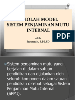 Sekolah Model 2018