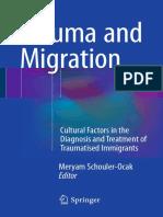 Trauma and Migration