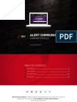 Alert Communications Corporate Profile
