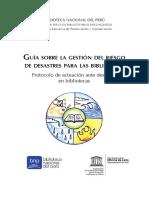 Guia GRD Para Bibliotecas BNP