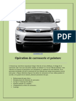 Operation de Carrosserie Et Peinture - Solutions Cle en Main - Solutions Pour Societe-converted