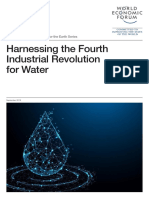 WEF WR129 Harnessing 4IR Water Online