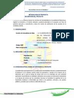 1.0 Metodologia de Propuesta-proceso Batanchaca