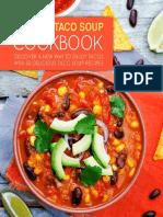 The New Taco Soup Cookbook - BookSumo Press