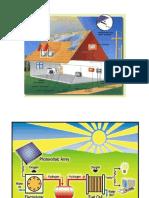 Energia Solar Santi