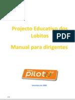Projecto Educativo Dos Lobitos