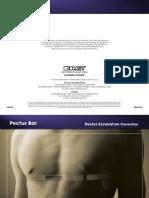 Brosura Pectus Bar Biomet